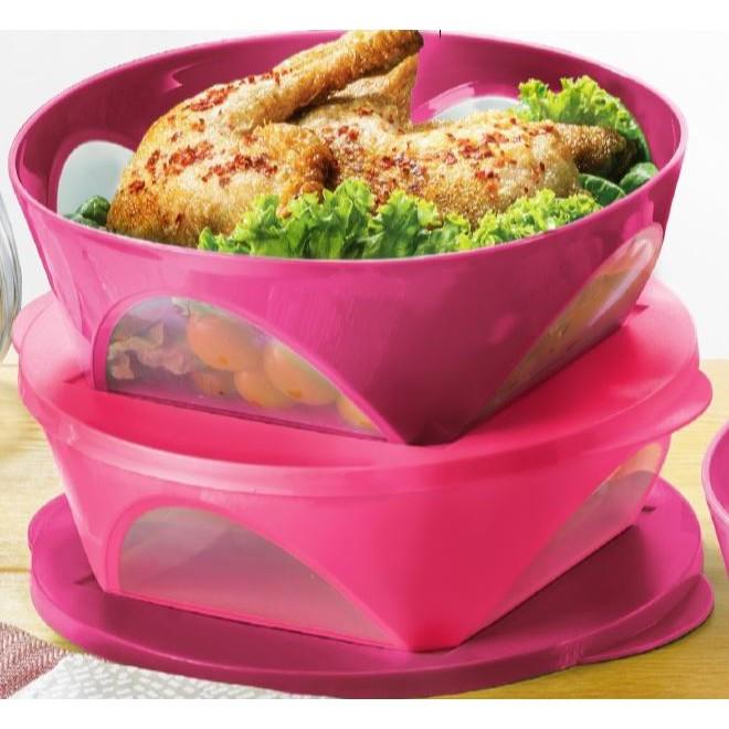 Tupperware Outdoor Dining Bowl 2.5L (2pcs)