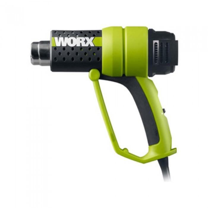 WORX WU045 HEAT GUN HOT AIR GUN 2000W