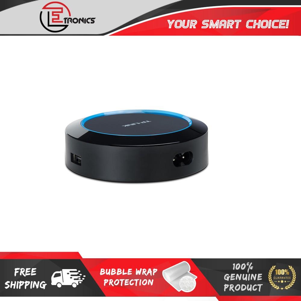 TP-LINK 25W 5-Port USB Charger UP525