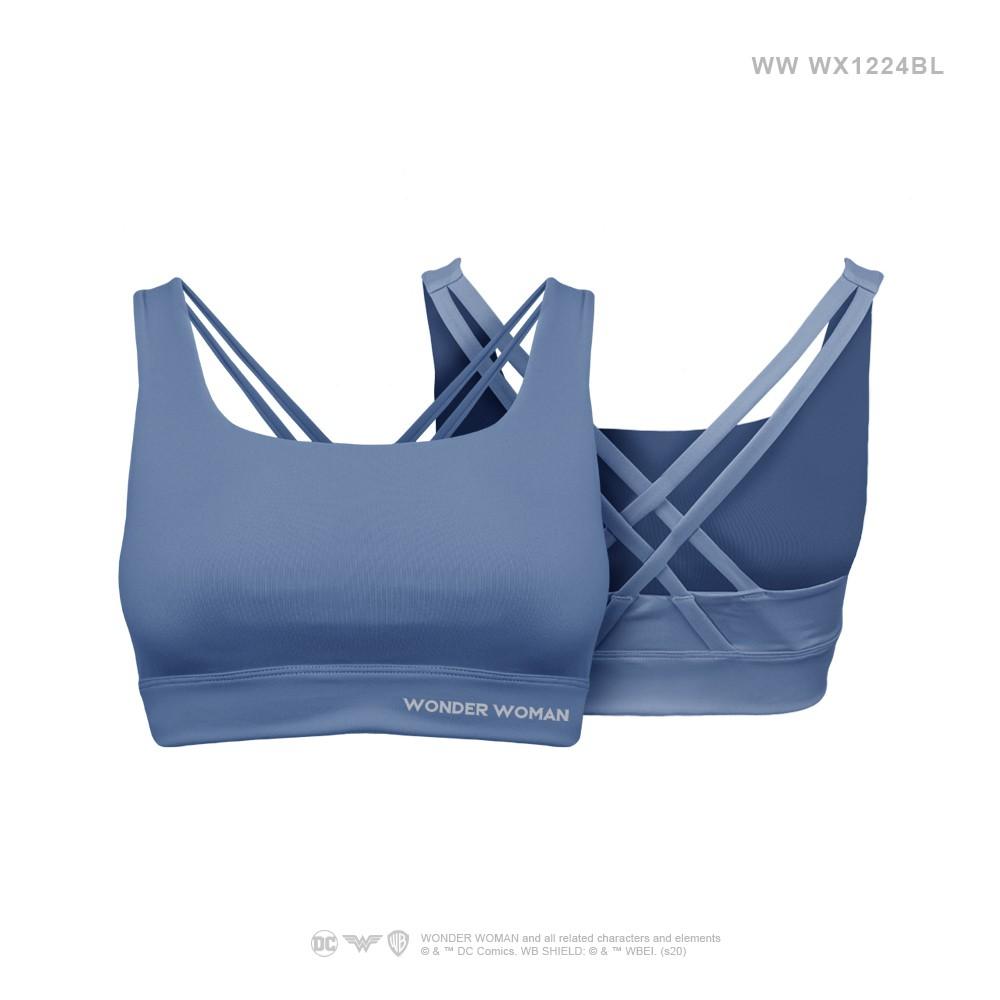 Fitness Sport Bra WX1224 Strong Support Sport Bra Yoga Zumba Gym Sport Bra