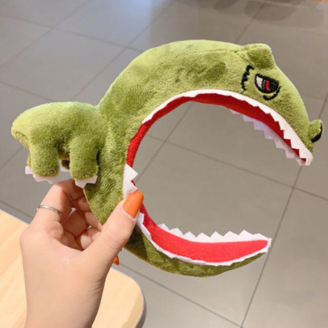 Funny Shark headband /hair band