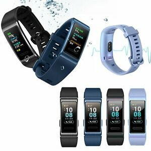 HUAWEI SMART BAND 3 REAL TIME HEART RATE & AMOLED TOUCHSCREEN - 100% ORIGINAL HUAWEI WARRANTY MALAYSIA