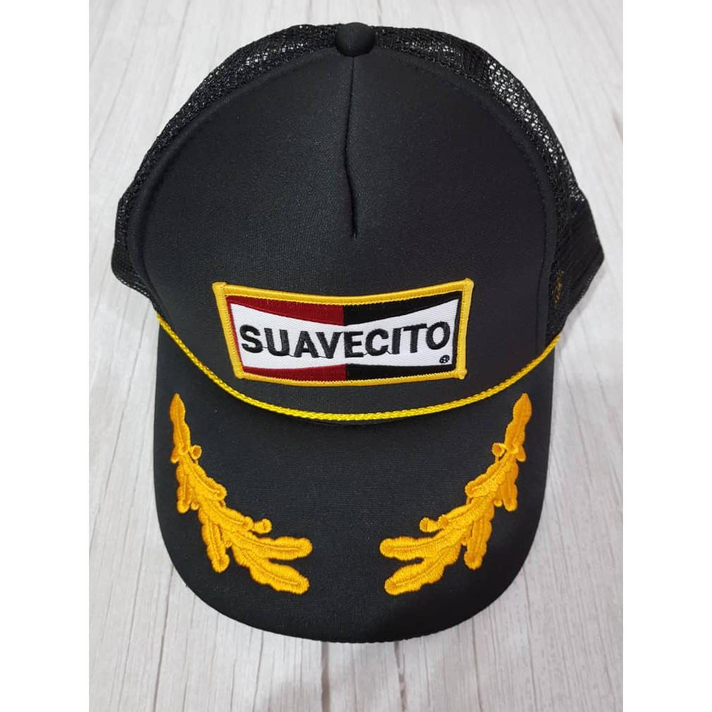 Suavecito Trucker Hat
