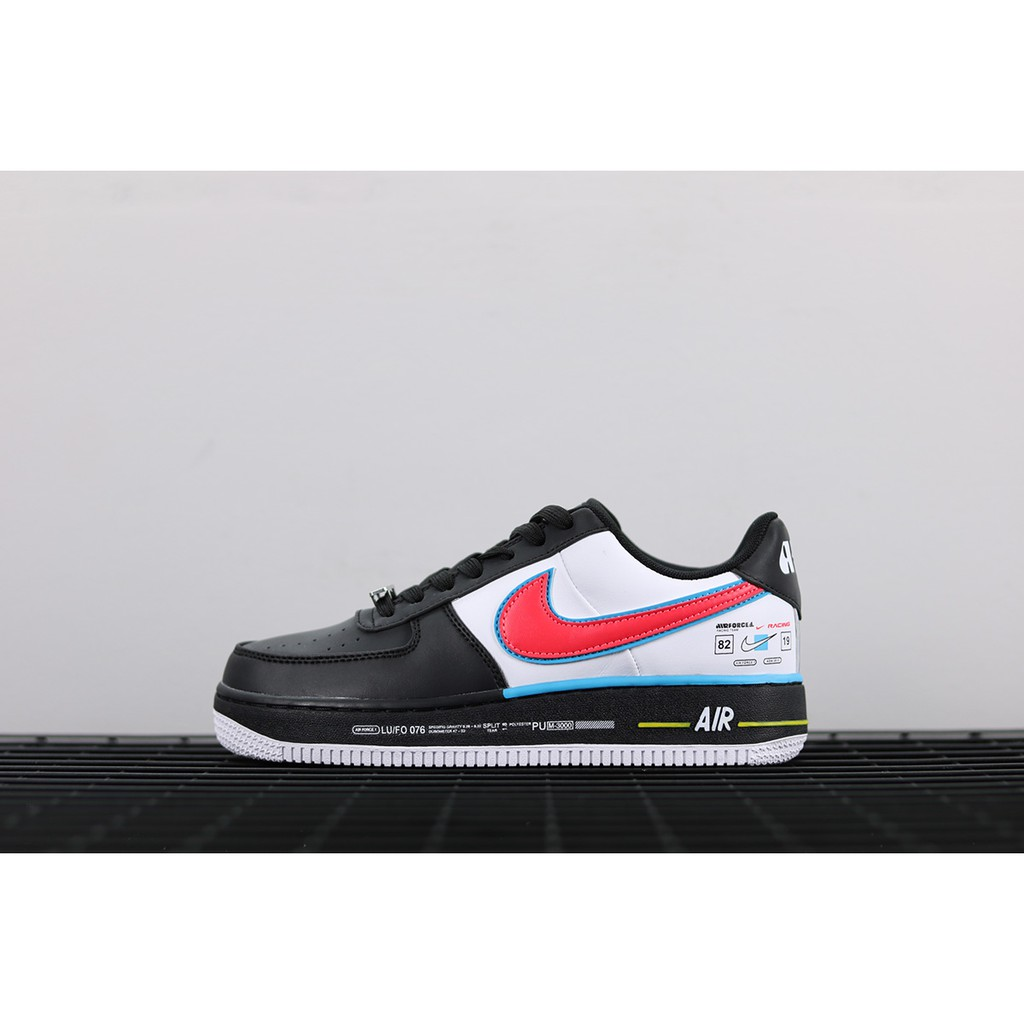Doblez consola dirección  Racing Inspired Nike Air Force 1 Low Possibly For All-Star | Shopee Malaysia