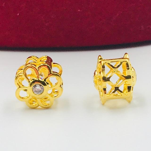 Masdora Beads Emas ~ Light Beads Series (Emas 916)