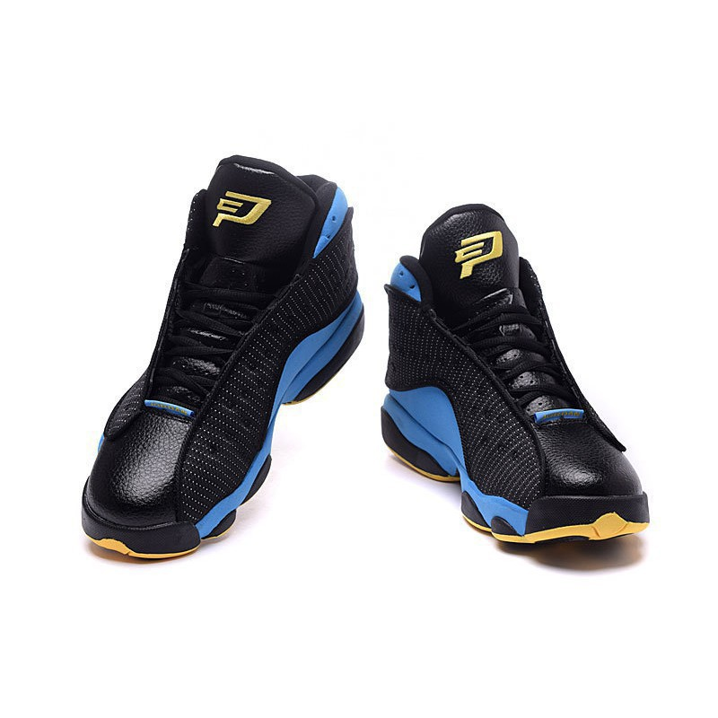 new concept 06283 d9d25 Nike Air Jordan 13 CP3 Away PE