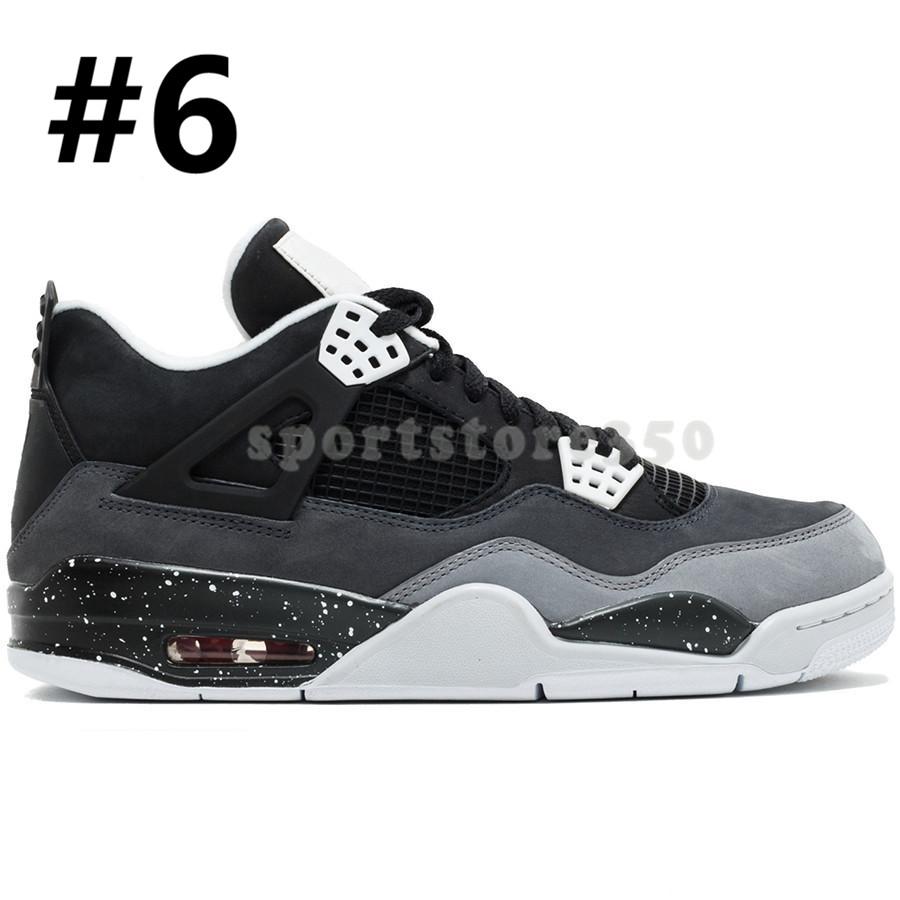 1ab1b879e8b Sneakers Air Jordan 4 Retro Zoom Mars Blackmon Epic Cushioning TOP ...