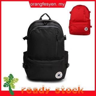 Converse Full Ride Backpack Casual Sport Gym Shoulder Bag School Bag Rucksack