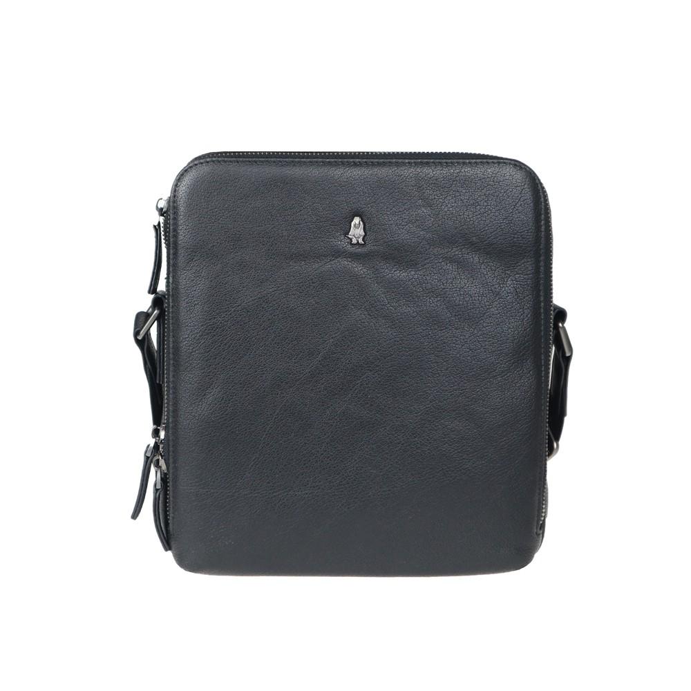 Hush Puppies Men's Bag - NEVIN SLING BAG - HPE10146BK