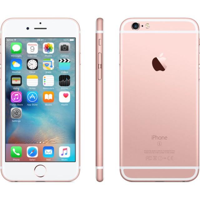 Apple iphone 6S 16GB 64GB 128GB - Original 90% New (Second Hand ... 4f70fb0952