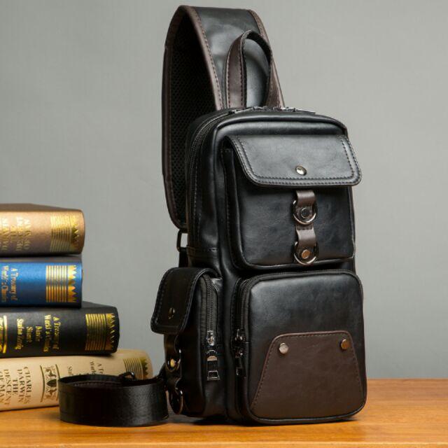 56fb30086874 Prada Calf Leather Camera Bag - Black