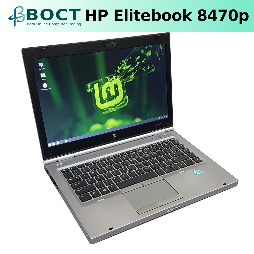 Hp Elitebook 8470p Linux Compatibility
