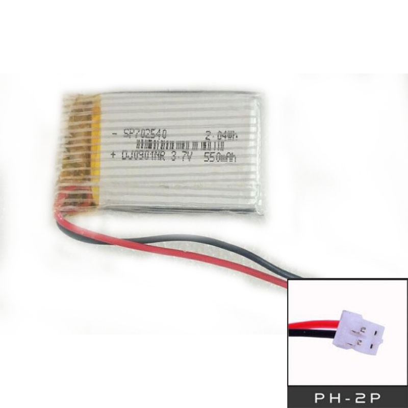 3.7v Charger 2.5mm//3.5mm Lipo battery Intelligence USB Drone Electric