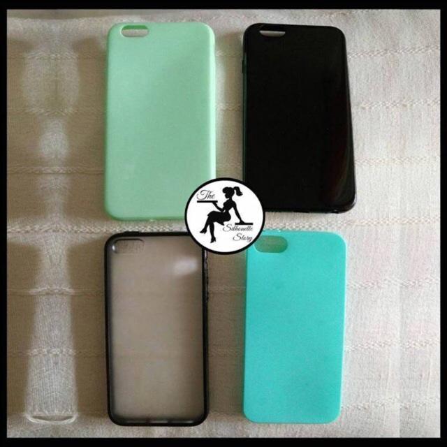 [HA 002] iPhone 5 & 6 Casing