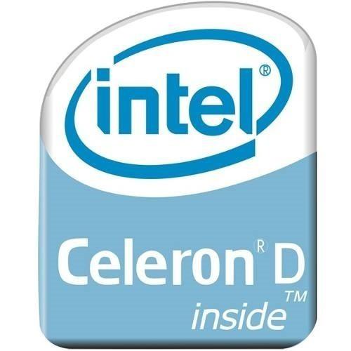 Intel Celeron D 3 06GHz (Dual Core) CPU Desktop Processor
