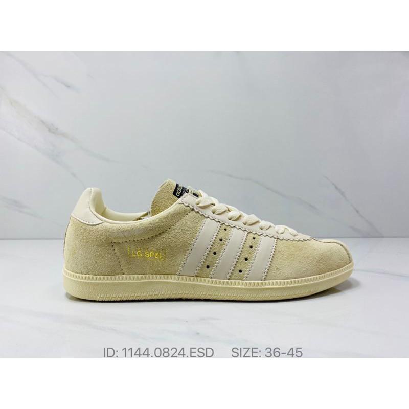 fenómeno Característica resumen  Adidas Spezial Unveils The Lg Low Cut Casual Shoes Men Premium - 36-45 EURO