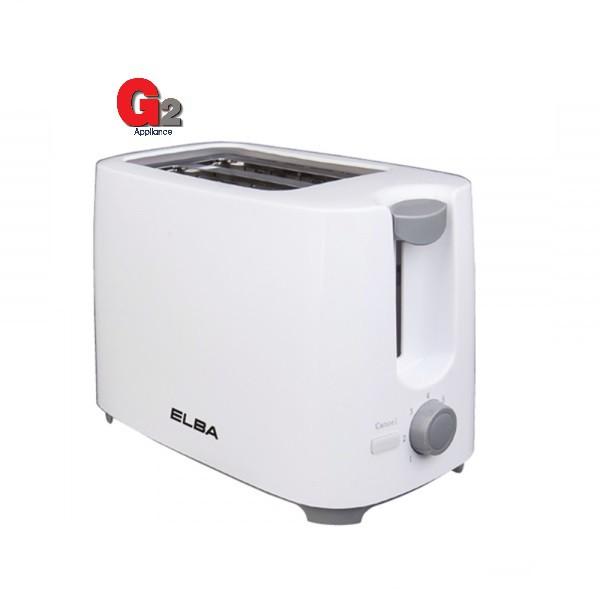 Elba (ET-G2770 ) 2 Slice Toaster