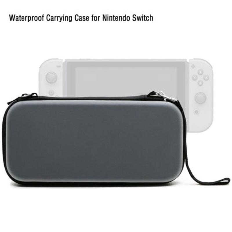 Pro EVA Hard Shield Protective Carrying Travel Case Bag for Nintendo Switch  Hot