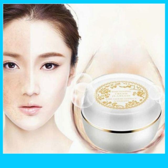 Lady Skin Cream Magic Glow Freckle Removal Whitening Cream Freckles Sunburn