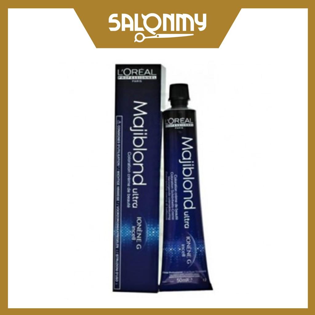 L'oreal Professional Majirel Hair Dye Color 50ml