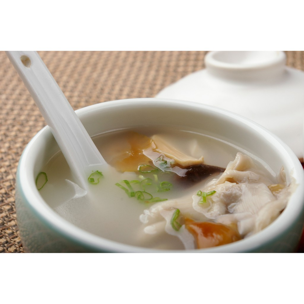 Cordyceps Soup Spice:Tonifying Lung & Kidney 冬虫夏草孢子菌香料汤:补肺益肾