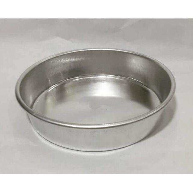 16/18/20/22CM Aluminium Round Cake Tin