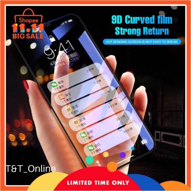 (2pcs) iPhone Premium Glass 5/5s/5se/6/6s/6splus/7/7plus/8/8plus/X/XR/XS/Xs  max