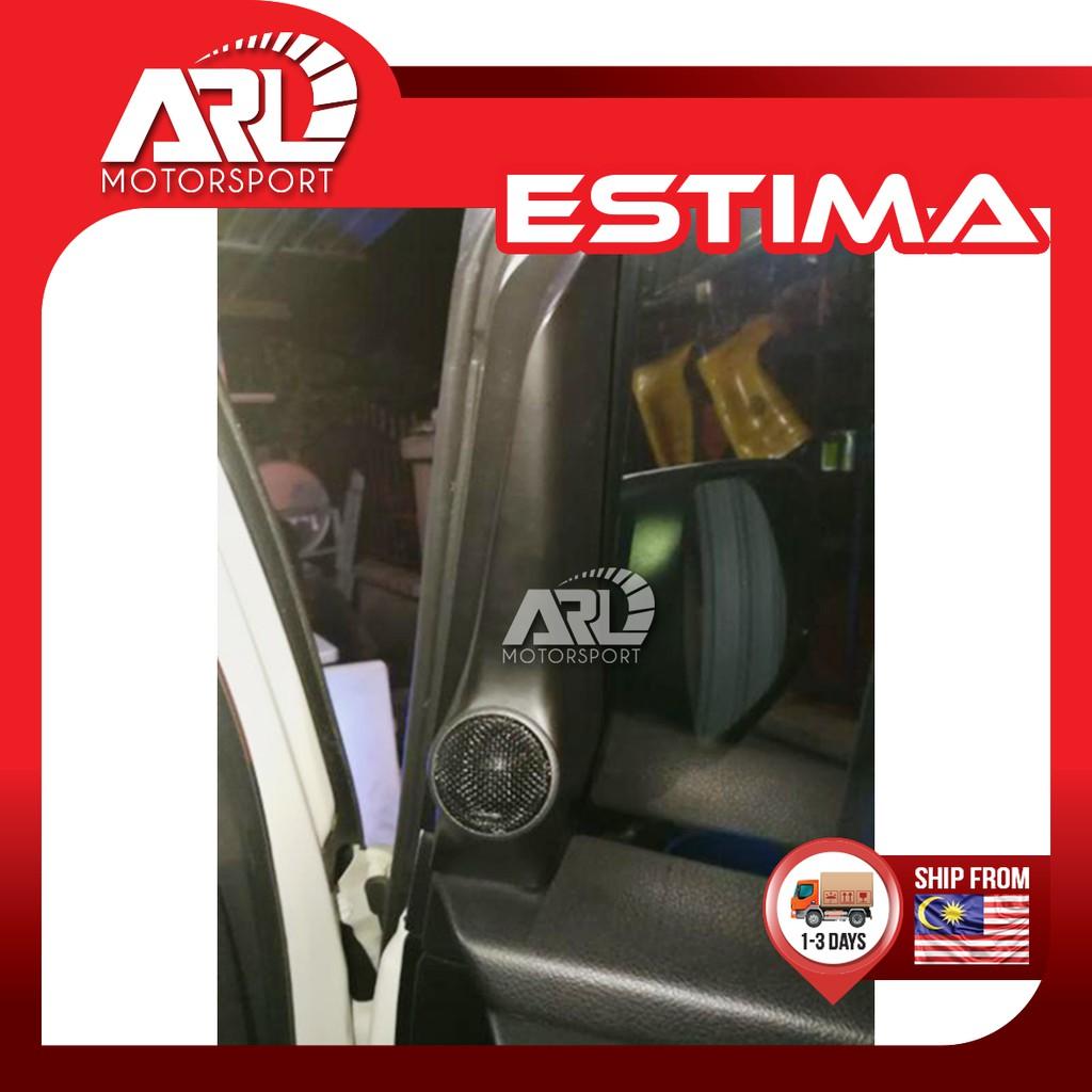 Toyota Estima (2006 - 2018) ACR50 Tweeter Protector Cover Car Auto Acccessories ARL Motorsport