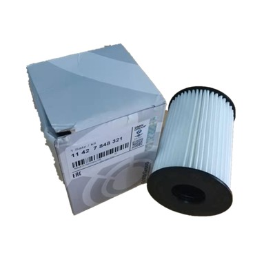 11427848321 OEM BMW E70 E71 F06 F06N F10 F12 F12N F13 Oil Filter Kit