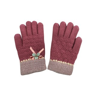 cc6db2867 UNIVERSAL TRAVELLER TOUCH SCREEN KNIT GLOVES GVC8218W DUSTY PINK | Shopee  Malaysia