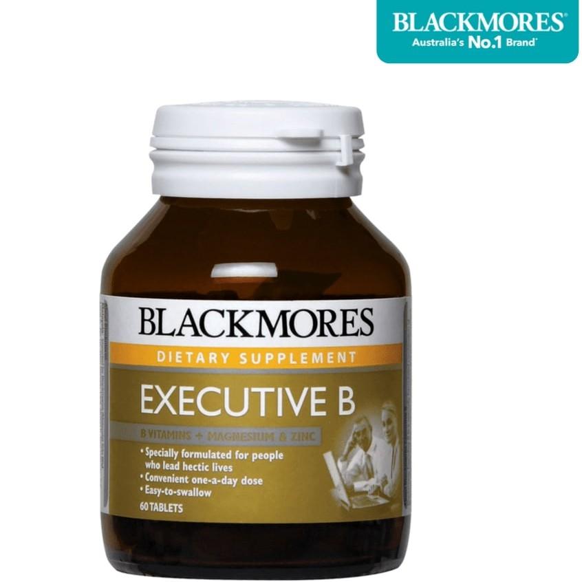 Blackmores Executive B (30\'s / 60\'s / 2 x 60\'s)
