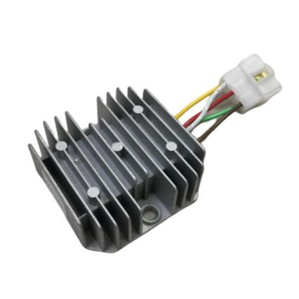 HONDA EX 5 DREAM 110 Fi RECTIFIER AND REGULATOR HIGH QUALITY (MJE) KATAU KATAB
