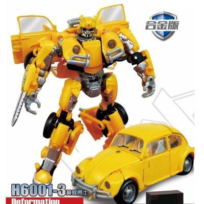 LS-07 Transformers Black Mamba BMB SS18 Beetle Bumblebee H6001-3 Wasp Warriors