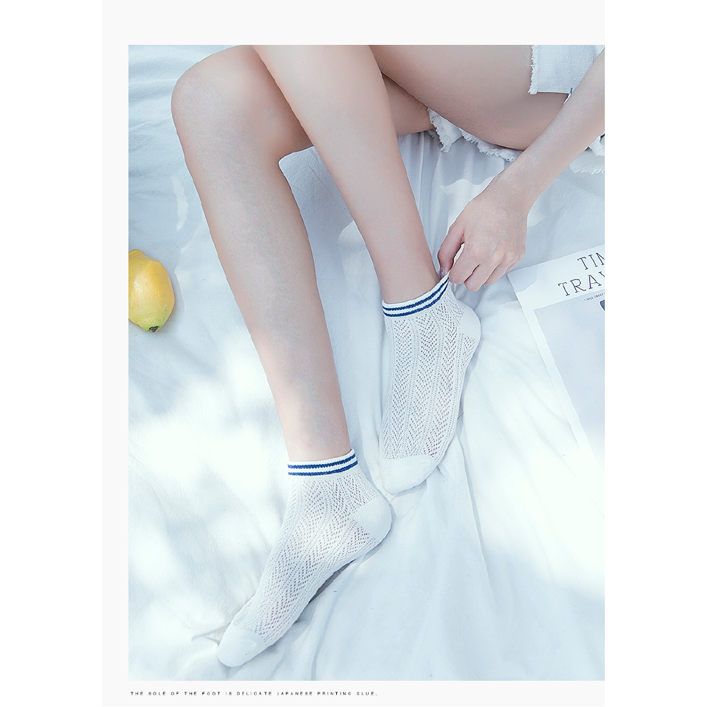 5//10//20Pairs Men Cotton Short Soild Ankle Socks Casual Low Cut Non-Slip Hosiery