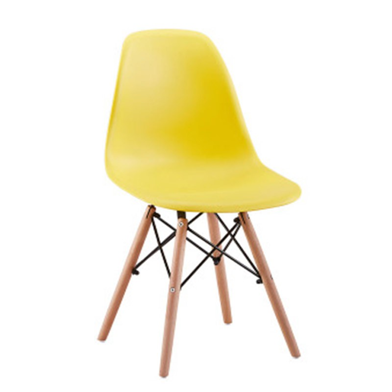 Modern European Style Ergonomic Chair for Home and Business (Extra Thick)