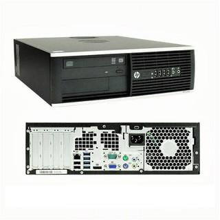 HP Compaq 8200 Elite SFF Core i5 2nd Gen 4gb Ram 250gb HDD