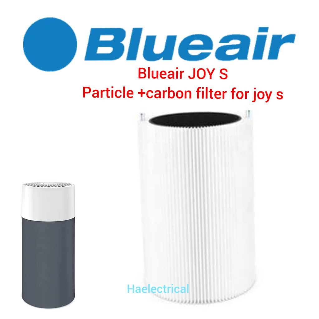Blueair Joy S  Particle + Carbon Filter for Joy S (AIR PURIFIER)