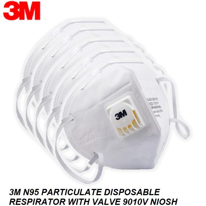 3m n95 mask 9010v