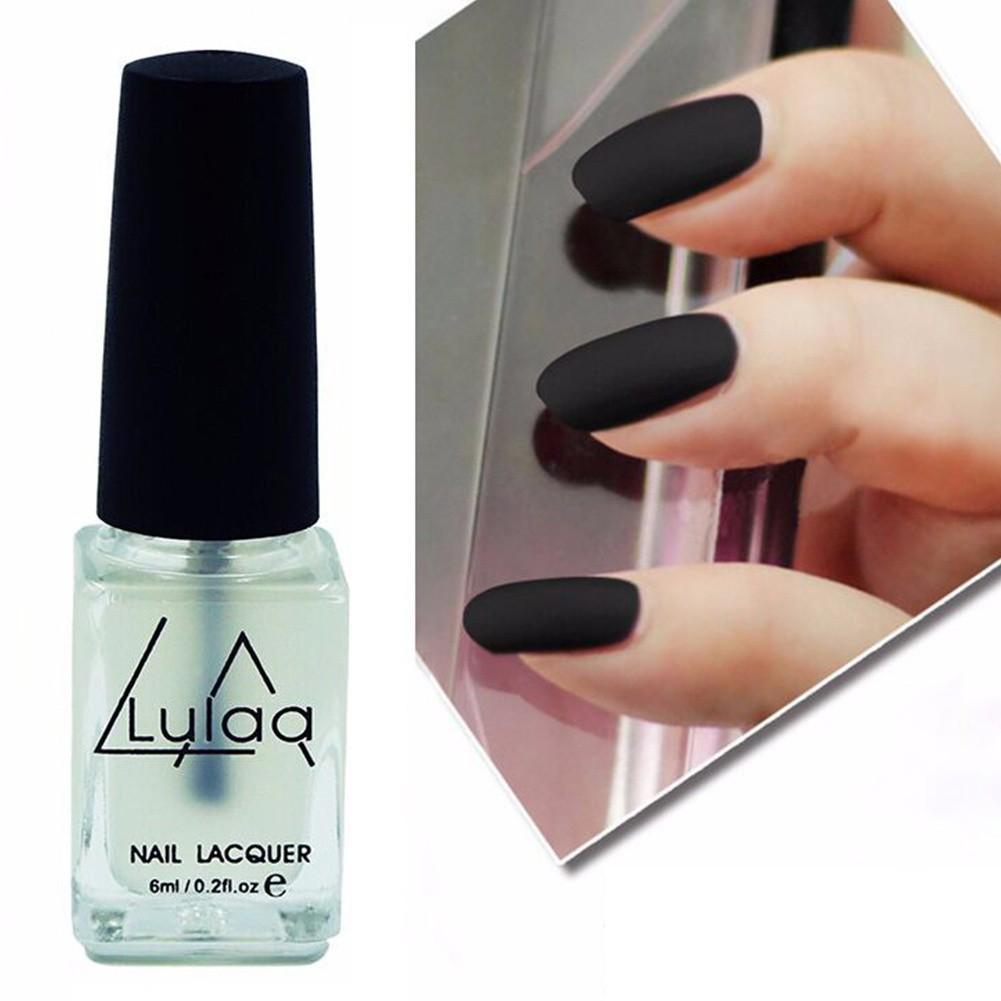 50 Pcs Plastic Acrylic Full Nail Polish UV Gel Display False Nails ...
