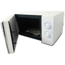 Samsung ME711K Microwave 20L Glass window Triple distribution system