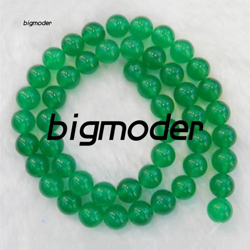 Pcs Gemstones Jewellery Making Crafts Malaysian Jade Round Beads 4mm Green 95