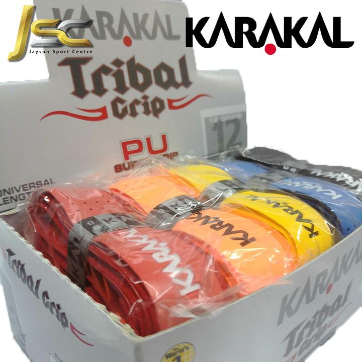 Karakal PU TRIBAL SUPER Grip