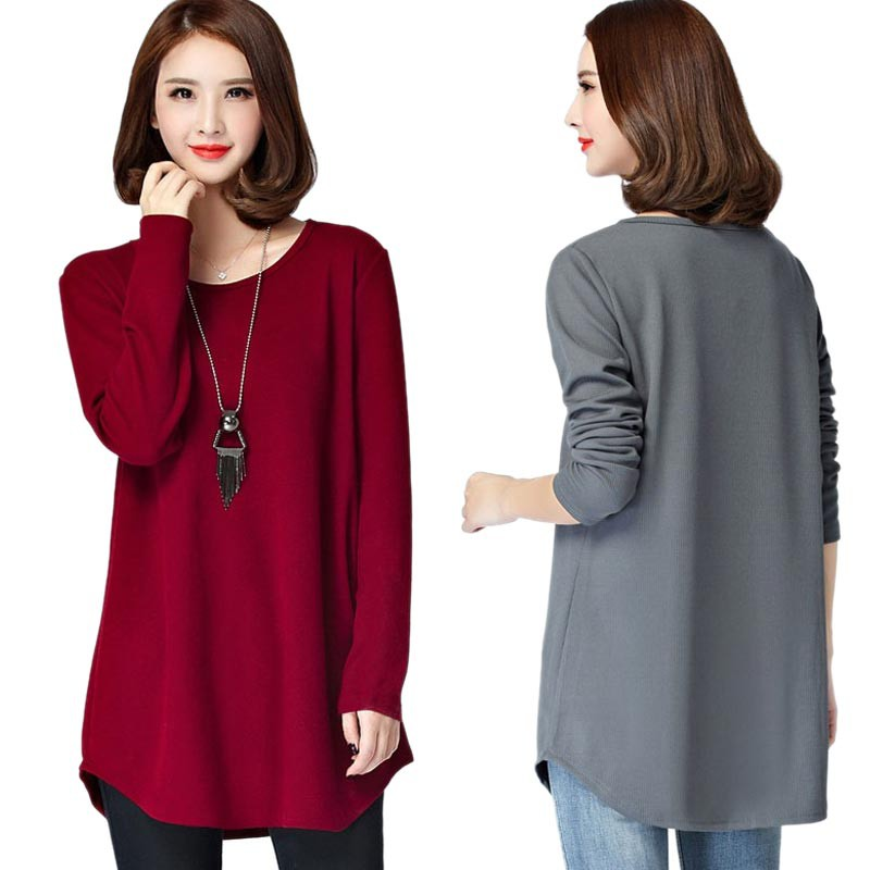 bd788937cf8805 Buy Tops Online - Women Clothes | Shopee Malaysia