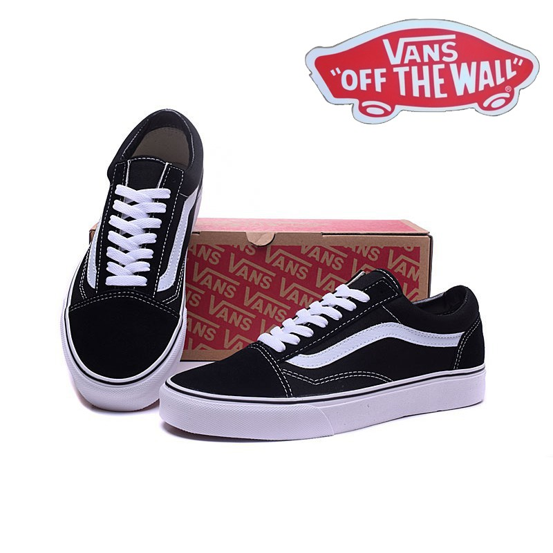 c8a3eed1b37a Vans Old Skool sport shoes