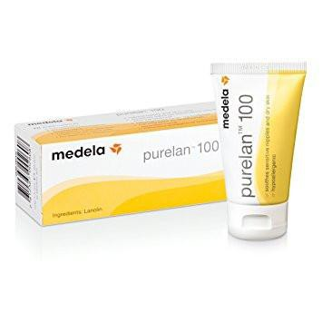 Medela Nipple Cream 37g exp12-2021