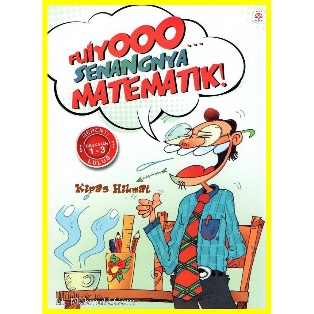 Am Buku Sekolah Fuiyoo Fuiyooo Senangnya Matematik Tahun 1 6 Bublewarp Tambahan Kipas Hikmat Shopee Malaysia