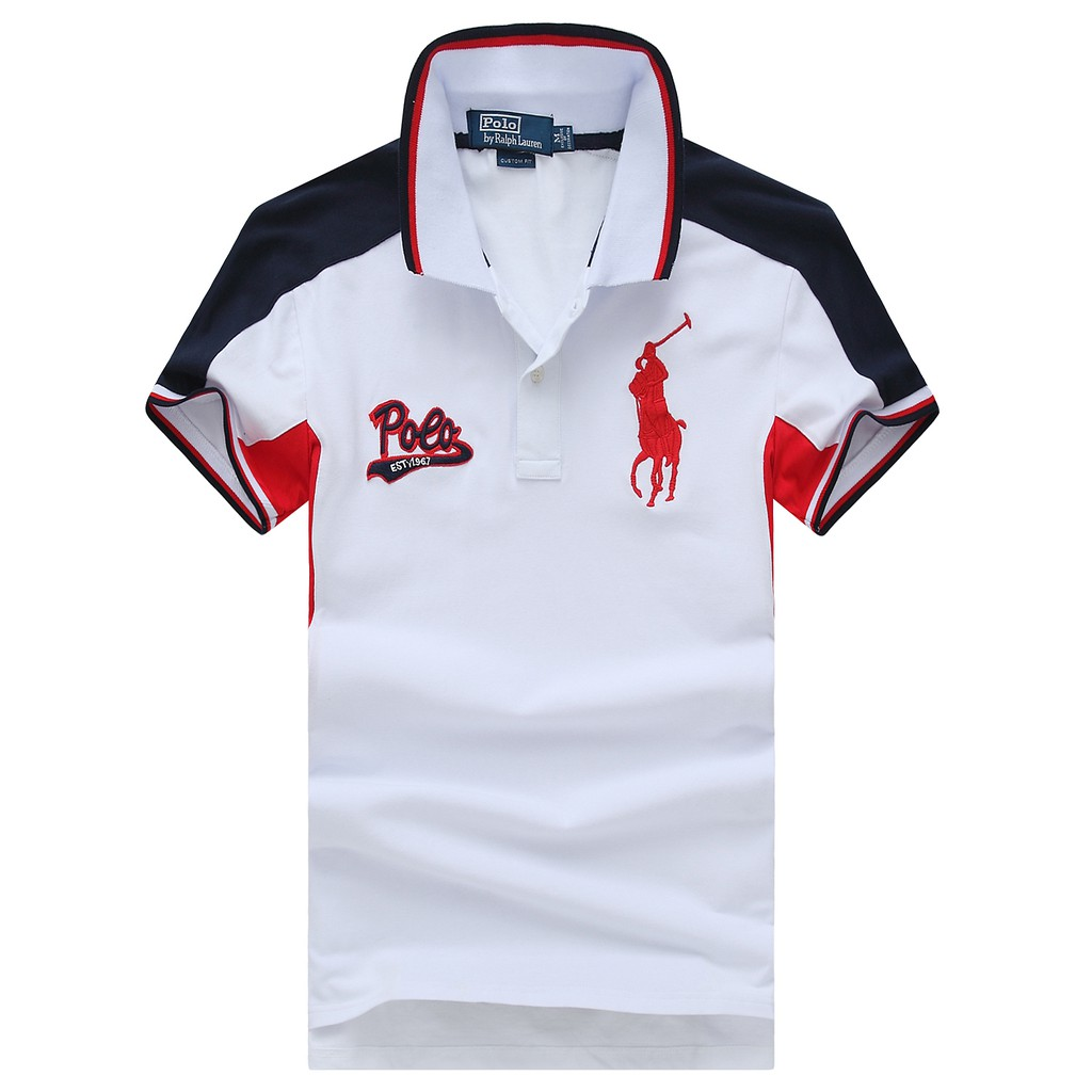 Lauren Polo Shirt Ralph Men T HIbWE92eDY