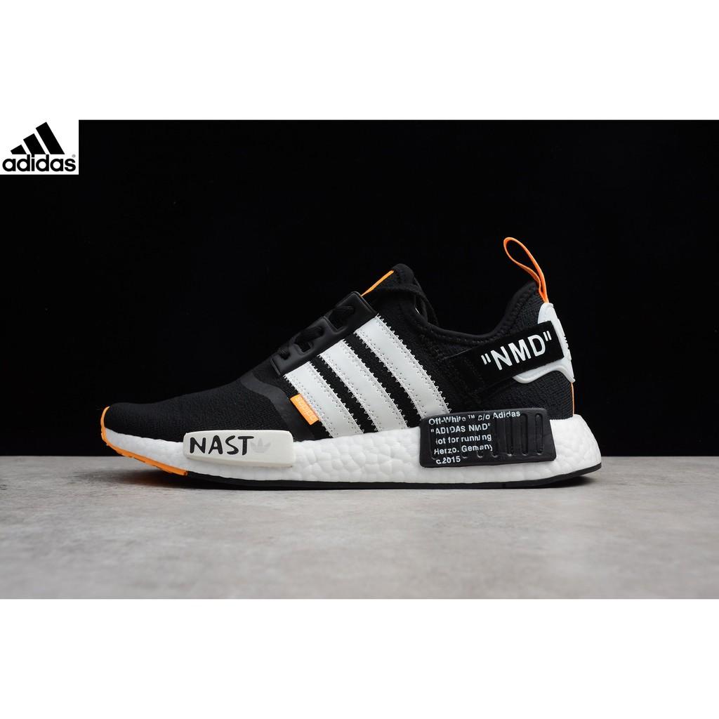 f84e3eadc95d 「The Ten +1」Off White x Nike Sock Dart Knitted Shoes Limited Ribbon Black  White