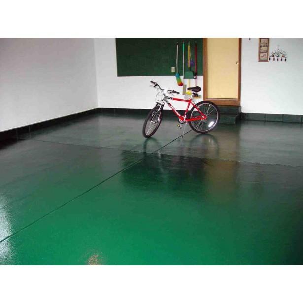 Litre Colourland Floor Epoxy Paint