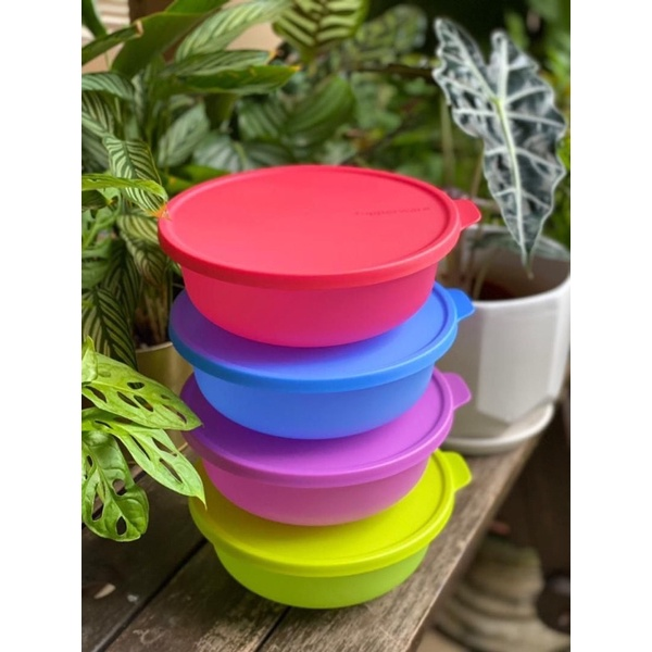 Aloha bowl Tupperware
